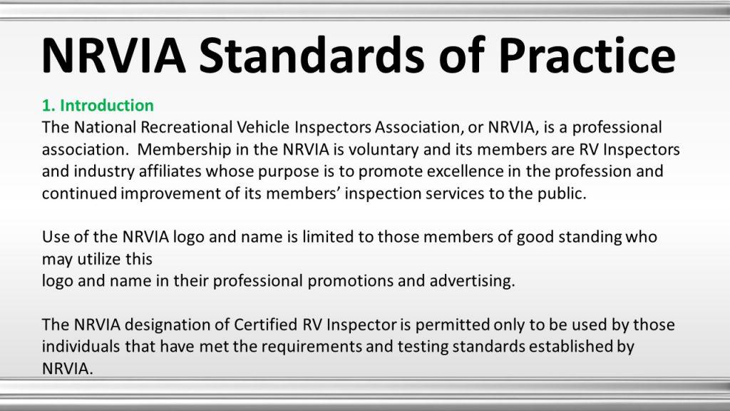rv inspector