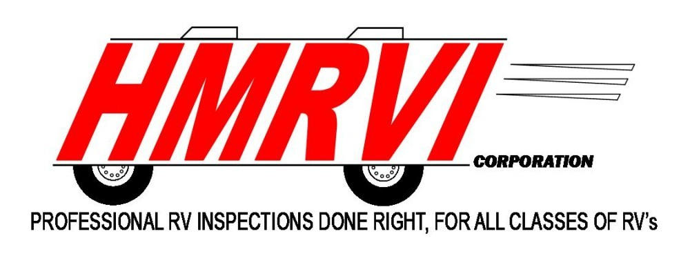 used rv inspection